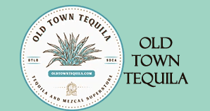 old town tequila logo