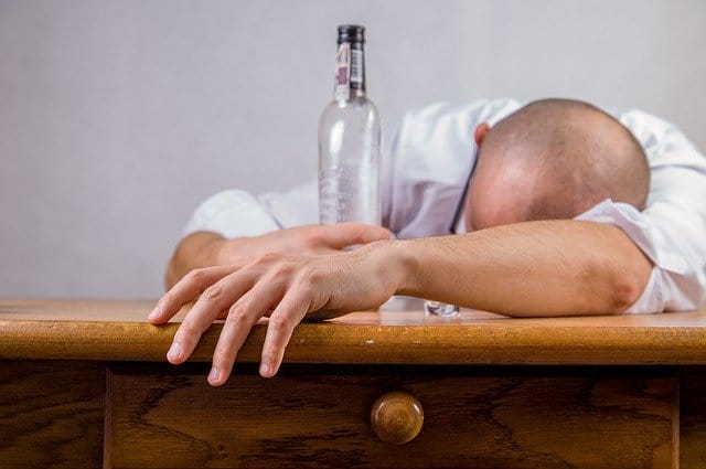 tequila hangovers