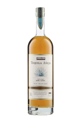 kirkland tequila