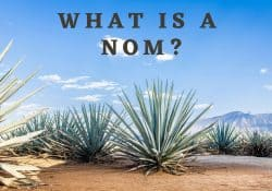Tequila NOM Meaning