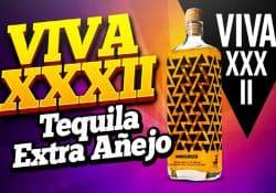 Viva XXXII Extra Anejo