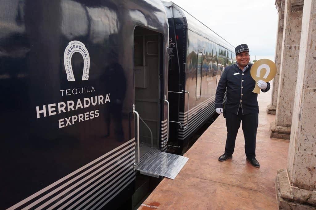Herradura Express