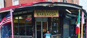 South Philly Barbacoa
